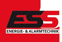 ESS – Alarmtechnik und Energietechnik